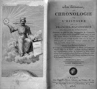 Thory C.-A. Acta Latomotum ou Chronologie de l'histoire de la Franche-Maçonnerie française et étrangère