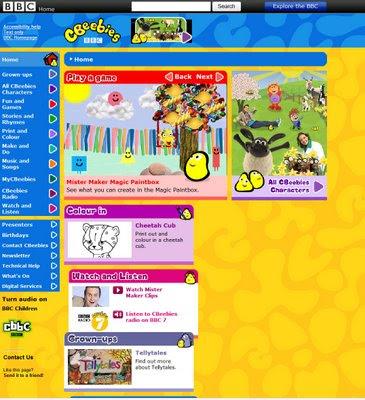 Bbc+cbeebies+games: nbu.bg/cogs/personal/radu/pas/bbc-cbeebies-games