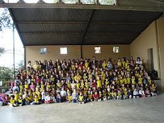 Els alumnes de la ZER