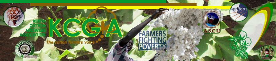 Kenya Cotton Growers Association