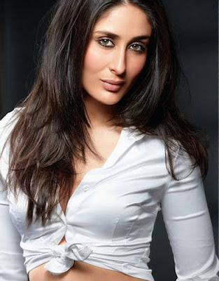 Kareena Kapoor on Social Media