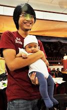 Zara & Daddy