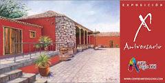 Exposición Arte Siglo XXI (X Aniversario)