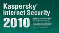 KIS 2010 - Kaspersky Internet Security
