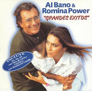 Cat logo musical artistas latinos y m sica instrumental for Bano y romina power
