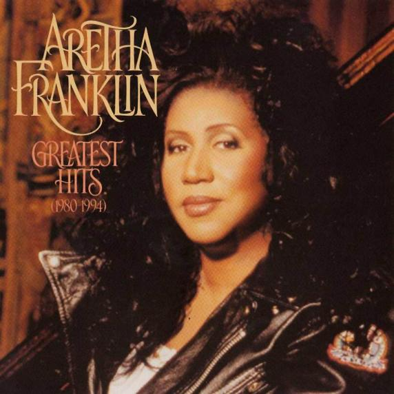 Aretha Franklin/Greatest Hits