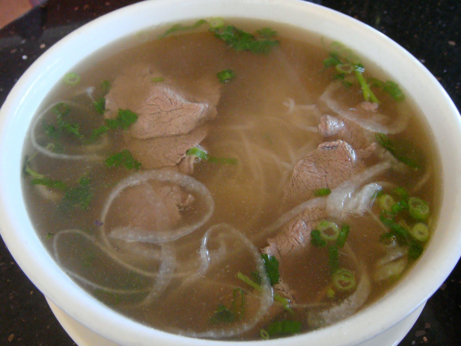 Vietnamese Pho...si por favor! - sealaura