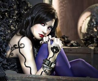 Demi Lovato Tattoo