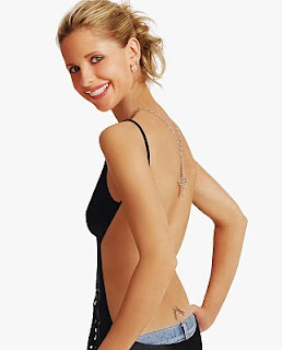 sarah michelle gellar tattoo