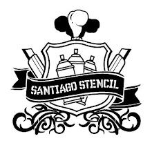 STGO STENCIL