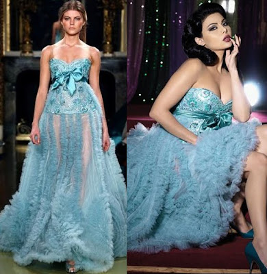 Photoshoot: Haifa Wehbe in
