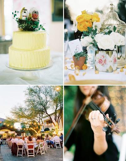 leo patrone wedding