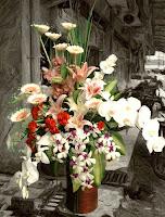 Bunga Hari Ibu Cantik dan Praktis 17