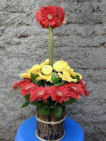Bunga Hari Ibu Cantik dan Praktis 15