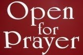 For All Ministers Prayer Request, Send Them To The Ministries Email Address Or Call.