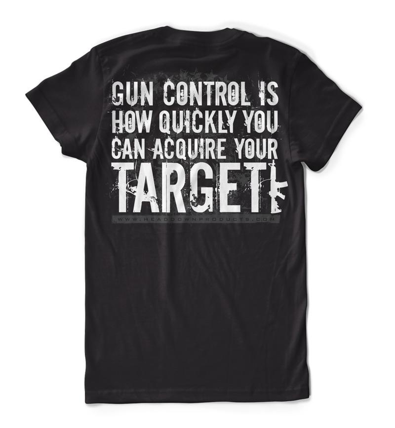 against gun control 2011