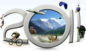 Tourism Year 2011