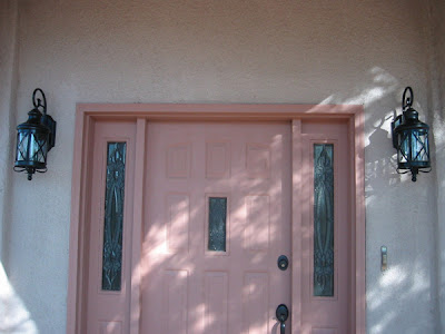 We Have Picked Out A New Front Door, But It Wonu0027t Be Installed Until The  New Furniture And Everything Is Moved In. The Current Door Has Already Been  Gouged ...