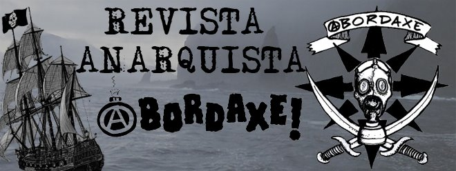Abordaxe -revista anarquista-