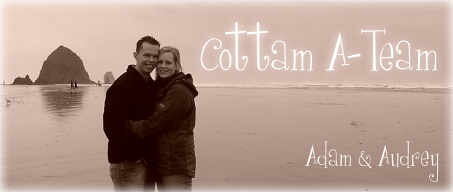 Cottam A-Team