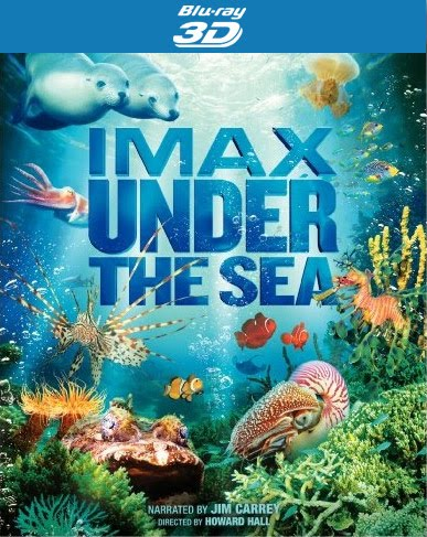 Under the Sea 3D | BluRay 3D 1080p | Megaupload Multi Lien