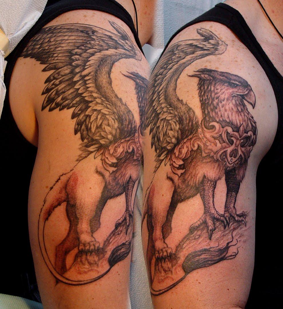 Фото татуировок с толкованием