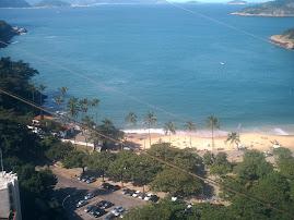 Praia Vermelha - RJ