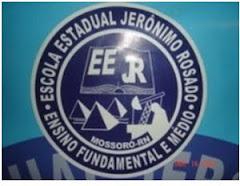 E. E JERÔNIMO ROSADO