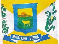 BANDEIRA DE MARCELINO VIEIRA