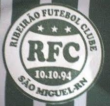 RIBEIRÃO FC