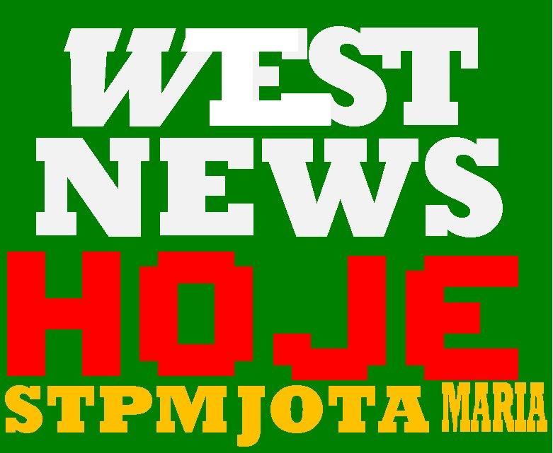 WEST NEWS HOJE