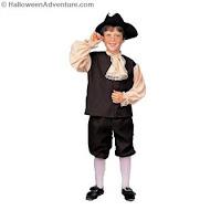 Colonial Boy Costume 11087 2013 Buycostumescom