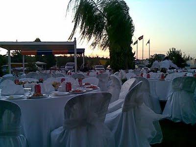 çobantur iftar yemeği 2009