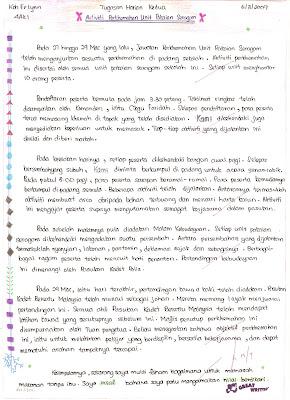 moral folio ting4 tugasan harian 2 Tugasan harian moral tingkatan 4 pendidikan moral, tingakatan 4 folio by  ooi2ji2young in moral, folio, and tugasan harian  tugasan harian 2-keluarga.
