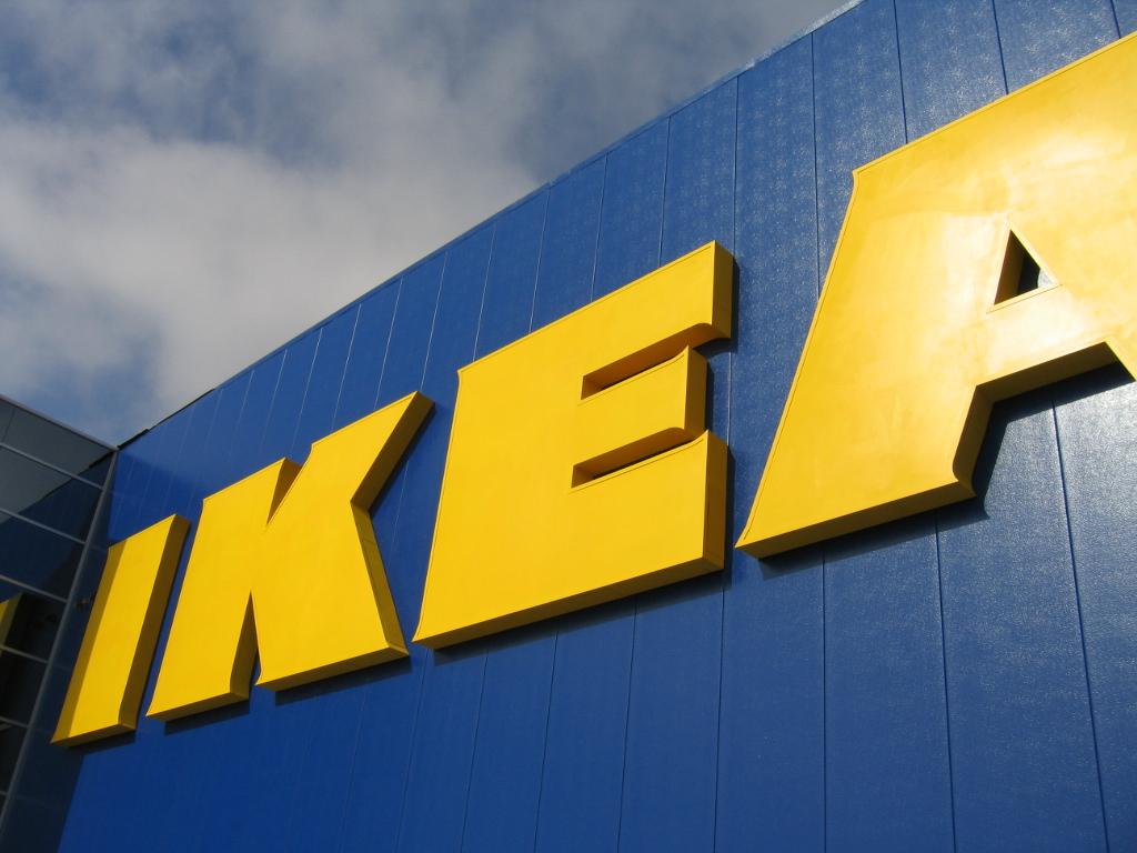 Landetalo  Talo pieneen kaupunkiin Ikean keittiö