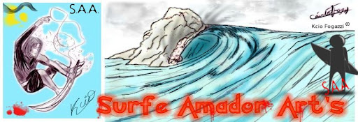 Surfe Amador Art's