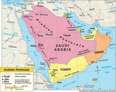 Yemens Big Concern