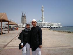 Jeddah 2007