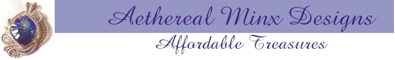 Aethereal Minx' Blog