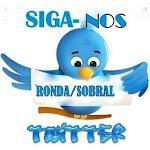twitter do Ronda/Sobral
