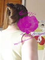 tutoriel de coiffure minute