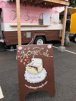 Sugar Cube Food Truck
