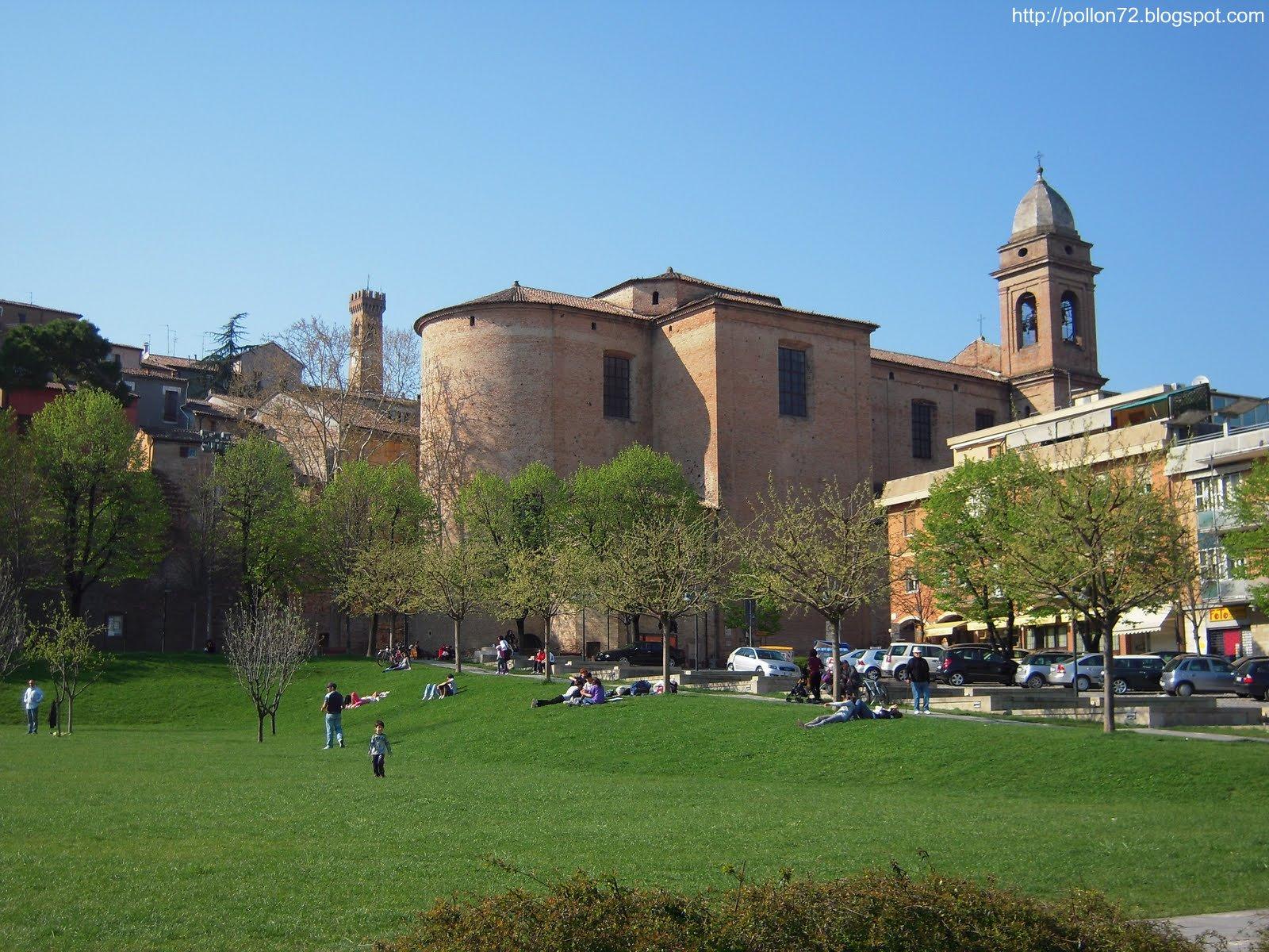 Parco Santarcangelo