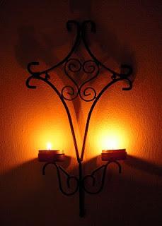 Mamma claudia e le avventure del topastro candele - Lanterne portacandele ikea ...