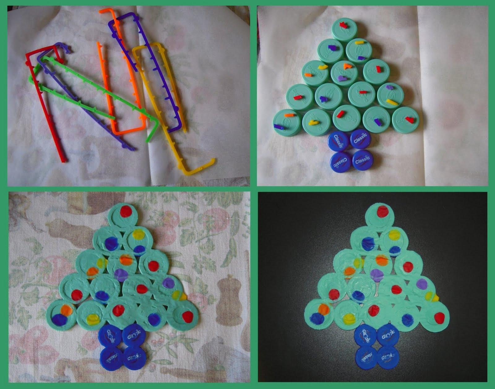Decorazioni Di Natale Scuola Materna : Mamma claudia e le avventure del topastro decorazioni natalizie