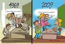 La realidad a cambiado, para bien o para mal?