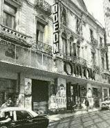 Por el Teatro Odeón