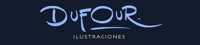 Santiago Dufour - Ilustraciones