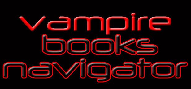 Vampire Books Navigator