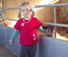 fien en haar geit